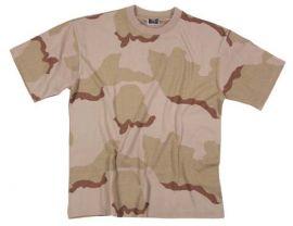 T-Shirt Desert3C