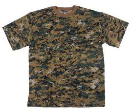 T-Shirt MARPAT