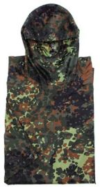 Poncho Militar US Flecktärn