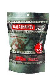 Kalashnikov BBs 0,25 (4000)