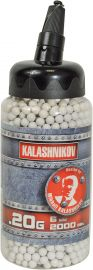 Kalashnikov BBs 0,2 (2000)