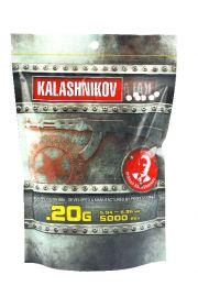 Kalashnikov BBs 0,2 (5000)