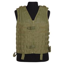 Colete MOLLE Carrier OD