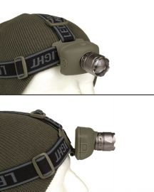Lanterna Frontal LED 3watt