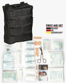 Pack Primeiros-Socorros BK Pro