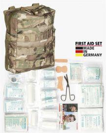 Pack Primeiros-Socorros MC Pro