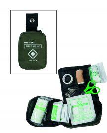 Mini Pack Primeiros-Socorros  Mil-tec