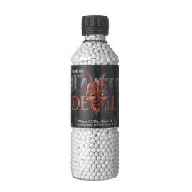 BBs, Blaster Devil, 0,3g, 3000 pcs bottle