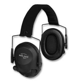 Protector Auricular Electrónico