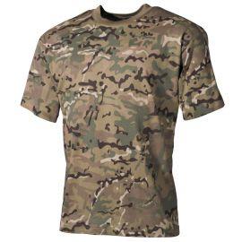 T-Shirt Algodão  Operation Camo