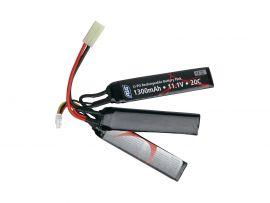 Bateria Li-Po 1300mAh 11.1V