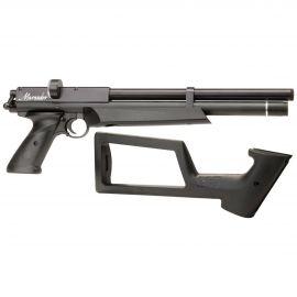 Crosman Benjamin Marauder Pistol .22