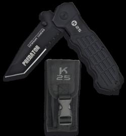 Canivete K25 Predator