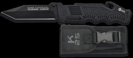 Canivete K25 Rescue Clip