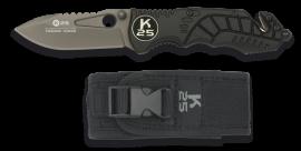 Canivete K25 Rescue 7 cm