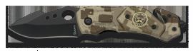 Canivete mini Sniper