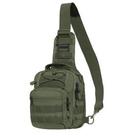 Bolsa Pentagon UCB 2.0 Verde