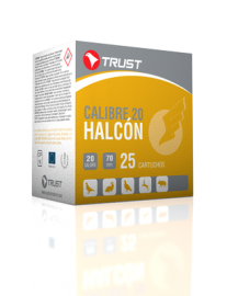 Trust Halcon 26gr