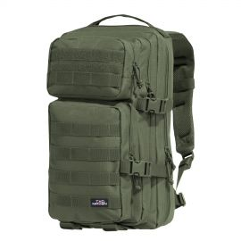 Tac-Maven Assault  35L Verde