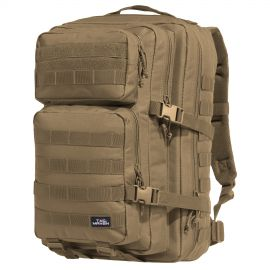 Tac-Maven Assault  51L Coyote