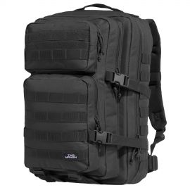 Tac-Maven Assault  51L Preto