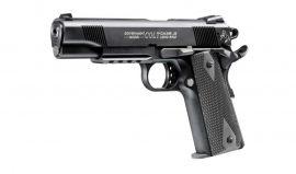 Colt/Walther 1911 A1 Rail Gun