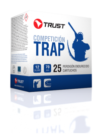 Trust Trap 28