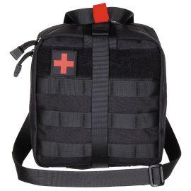 Bolsa Médica Velcro   BK
