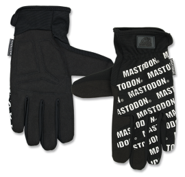 MASTODON  Tactical  Utility