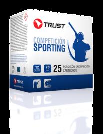 Trust Sporting 3/36