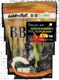 Goldenball  BBs 0,2 Glow in Dark