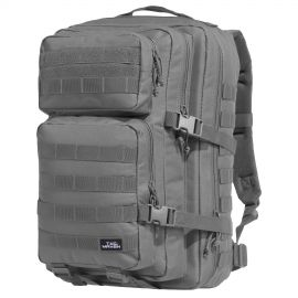 Tac-Maven Assault  51L Wolf Grey