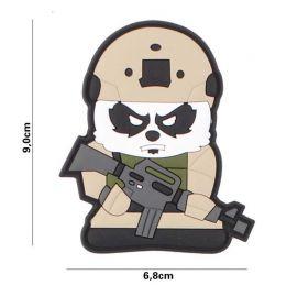 """Patch """" Tactical Panda"""""""