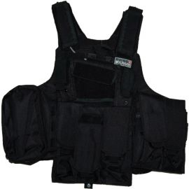 Colete C.I.R.A.S. Swiss Arms BK