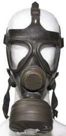 Máscara de Gás Drager M65