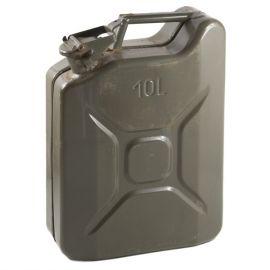 Jerrycan 10L Combustível