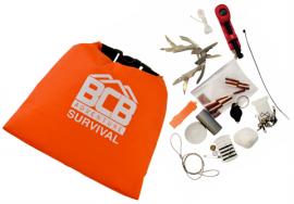 Kit Sobrevivência Essential BCB