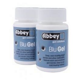 Abbey Blue Gel