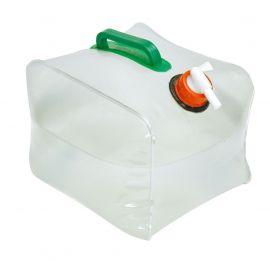 Bidão  colapsavel para água 10L