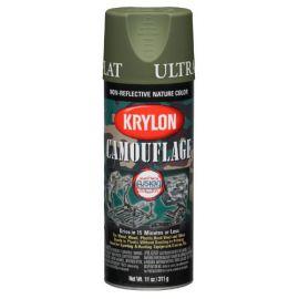 Krylon Camouflage Verde WD