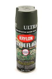 Krylon Camouflage OD