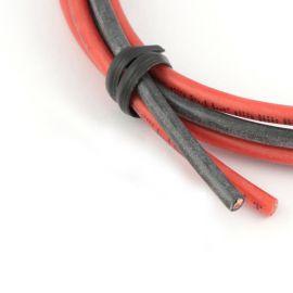 Low Resistance Wire 2x 1m