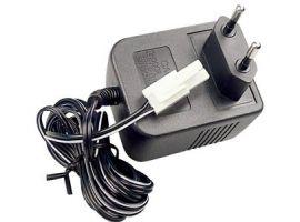 Carregador de Bateria Ficha mini