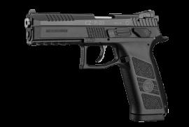 CZ P-09 Kadet Cal.22lr Black