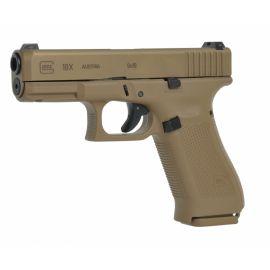 Glock 19X Gen.V 9mm Parabellum