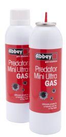 Abbey Predator Ultra Gás Mini