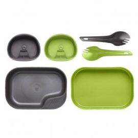 Camp-a-Box Duo Light Lime