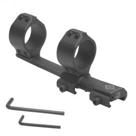 Tactical 34mm Fixed Cantilever Mount 20MOA