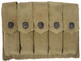Porta-Carregadores THOMPSON US WWII