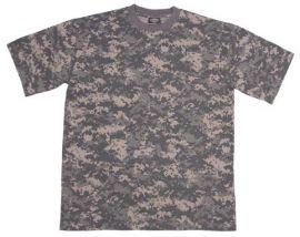 T-Shirt All-Terrain